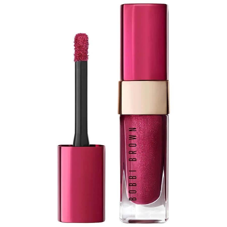 Bobbi Brown - Luxe Liquid Lip Rich Metal Limited Edition - Precious Gem Precious