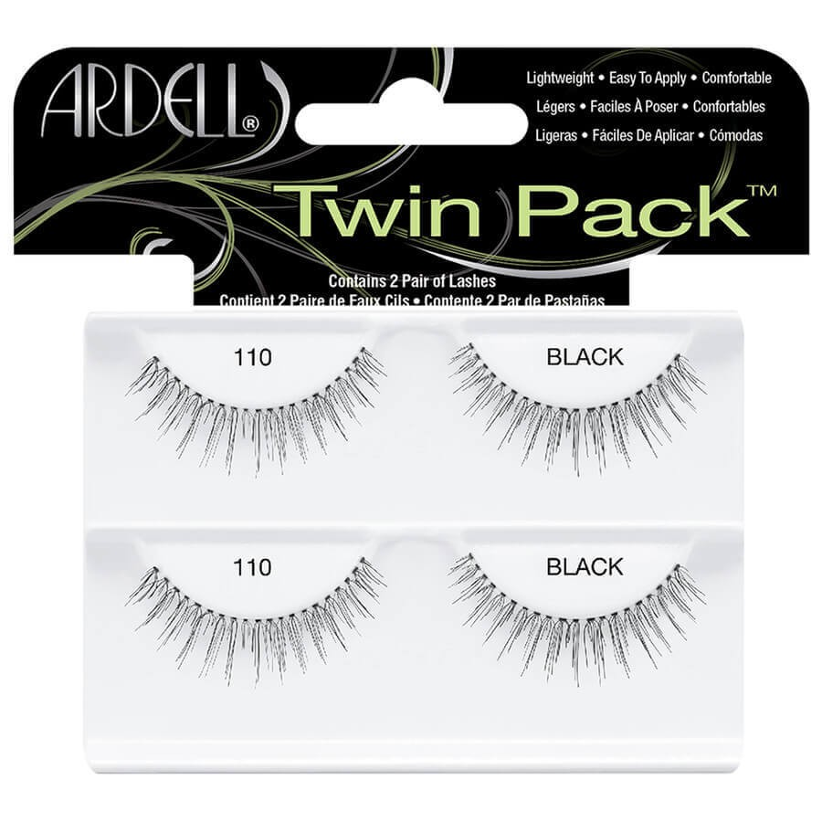 Ardell - Twin Pack 110 -