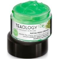 Teaology Matcha Fresh Cream