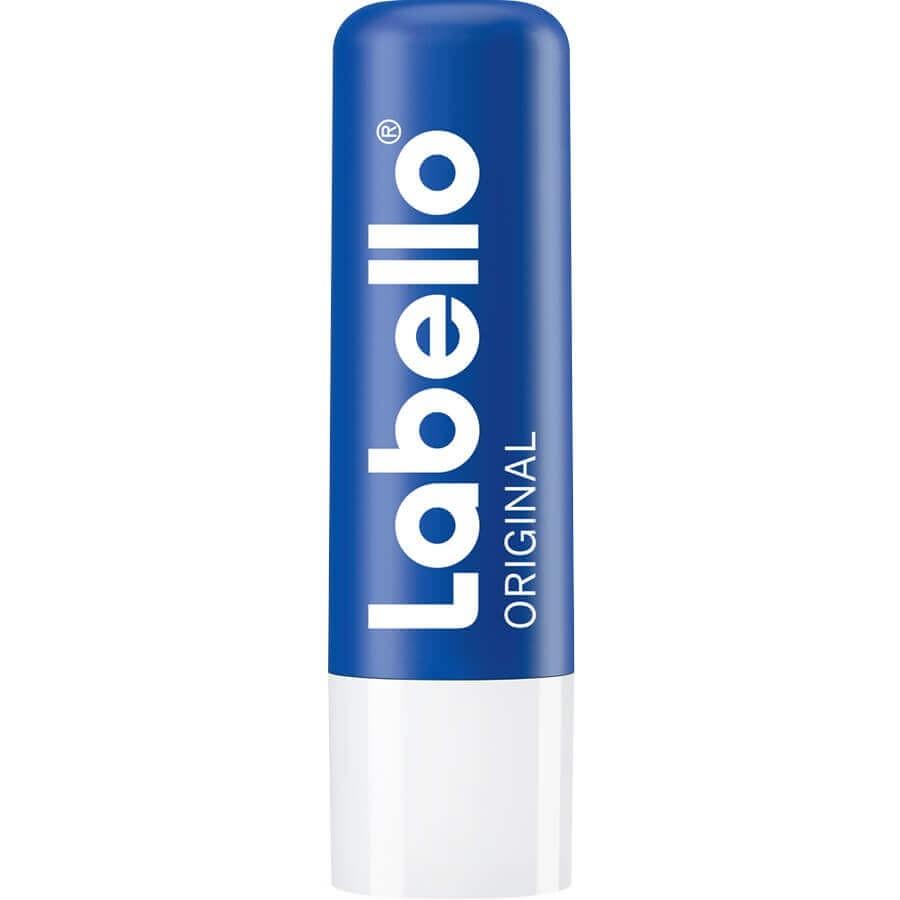 Labello - Classic Care With Jojoba Oil & Shea Butter -