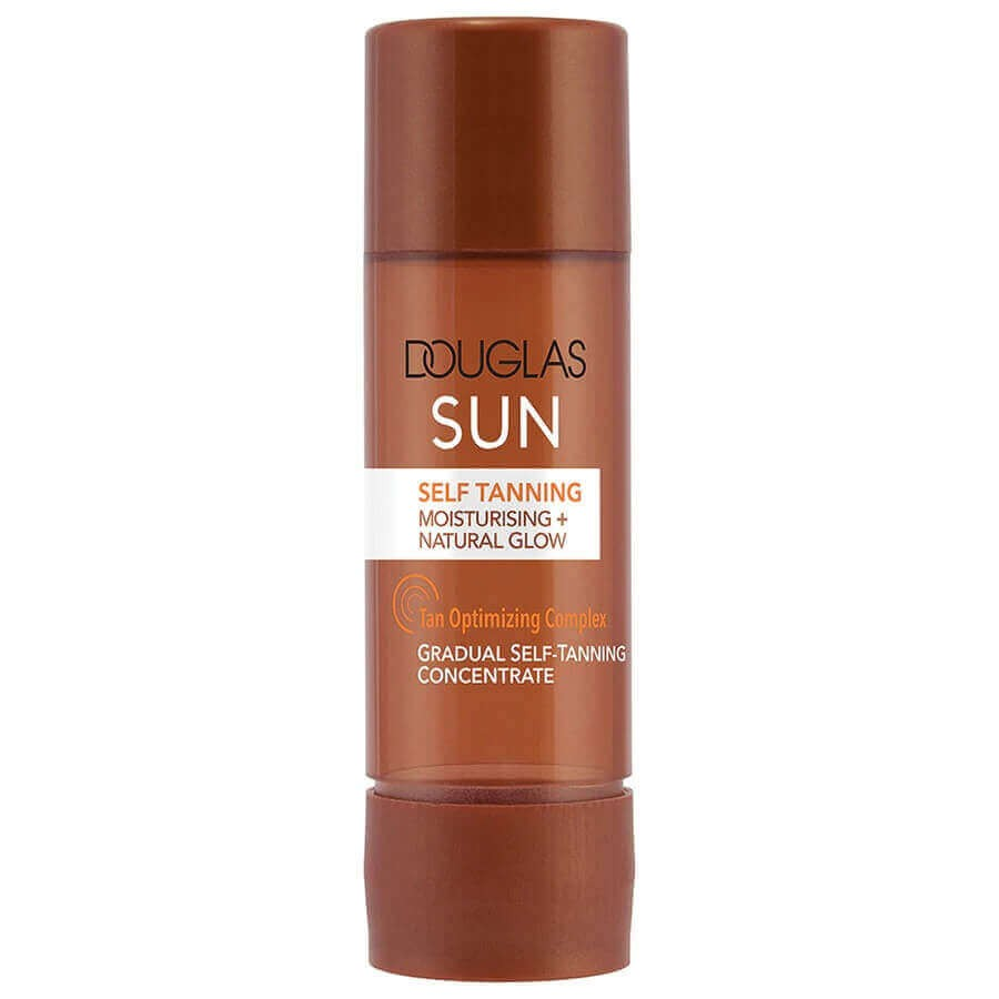 Douglas Collection - Gradual Self-Tanning Concentrate -