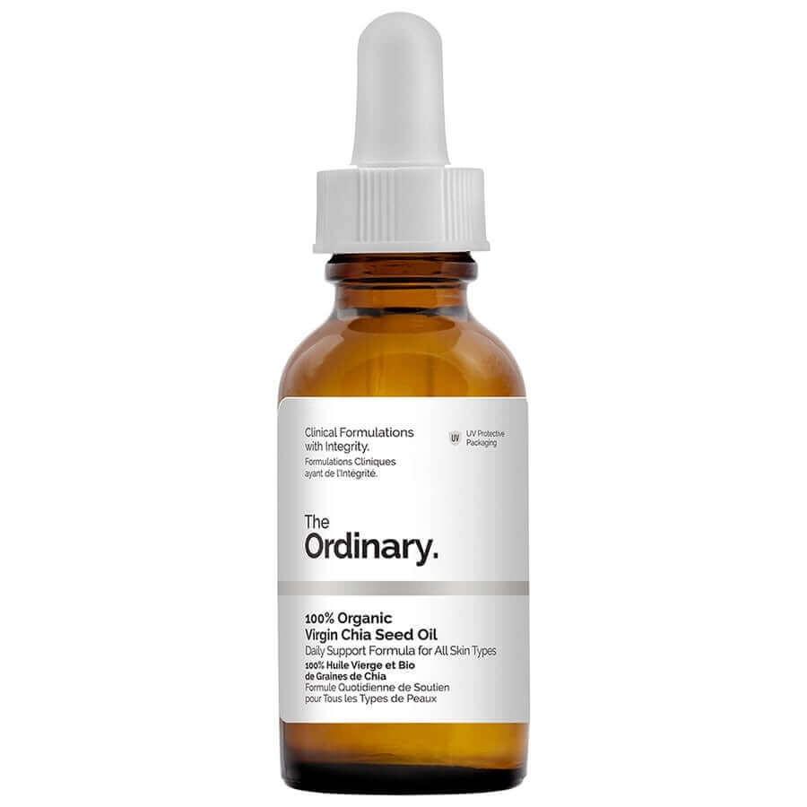 The Ordinary - 100 % Organic Virgin Chia Seed Oil -
