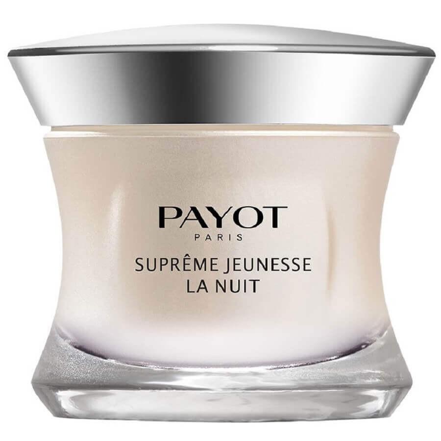 Payot - La Nuit -
