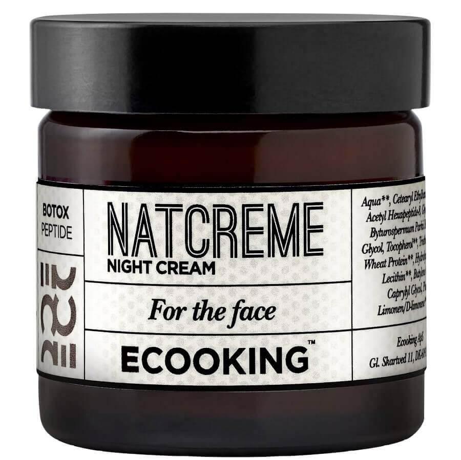 Ecooking - Night Cream -