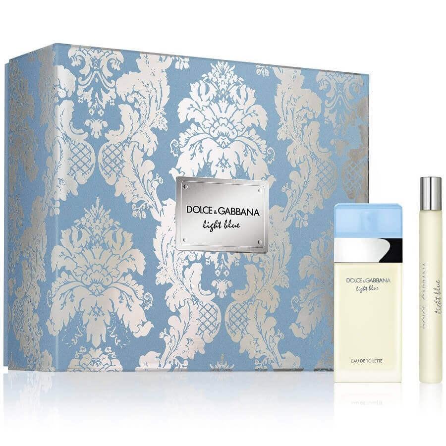Dolce&Gabbana - Light Blue Eau de Toilette Set -