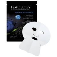 Teaology Blue Tea Miracle Face&Neck Mask