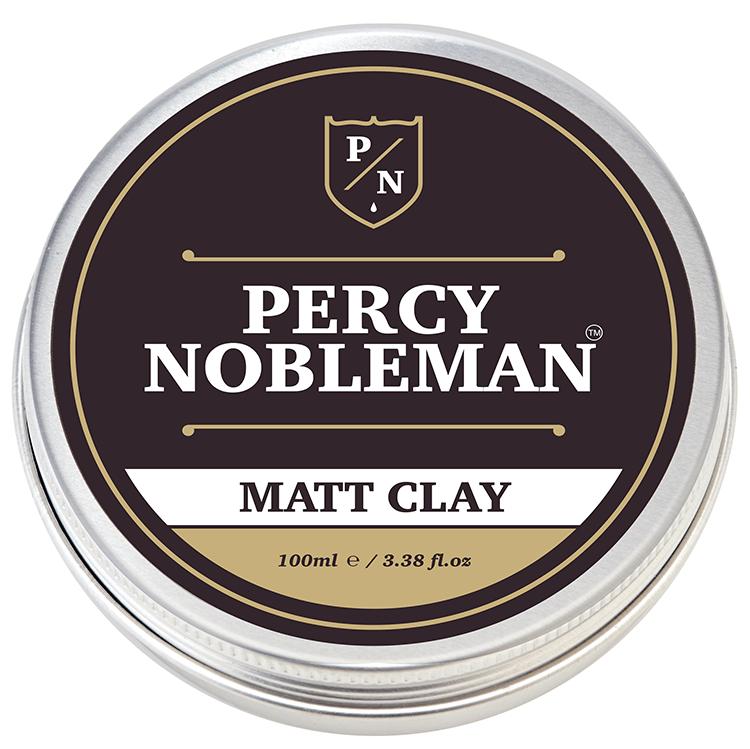 Percy Nobleman - Matt Clay -