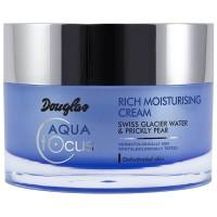 Douglas Collection Aqua Focus Rich Moisturising Cream
