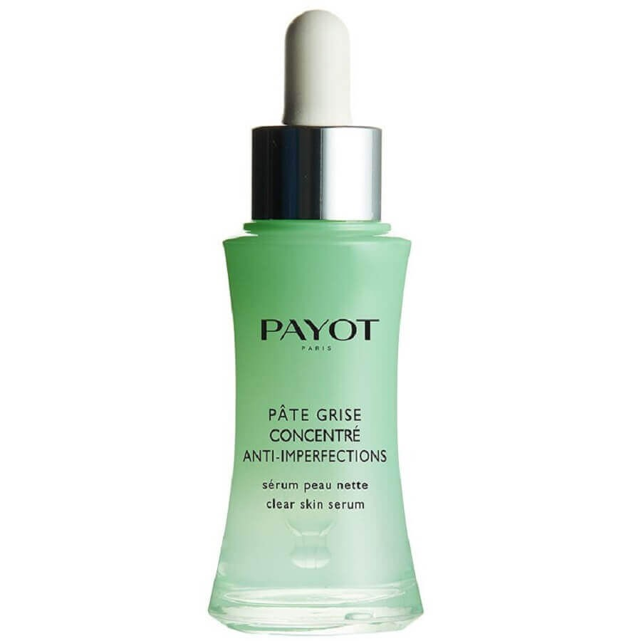 Payot - Pate Grise Concentraté Anti-Imperfection Clear Skin Serum -