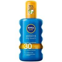 Nivea Nivea Sun Protect & Dry Touch Lotion Spray SPF30