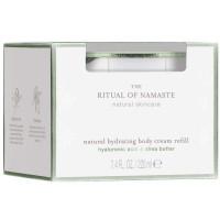 Rituals Natural Hydrating Body Cream Refill