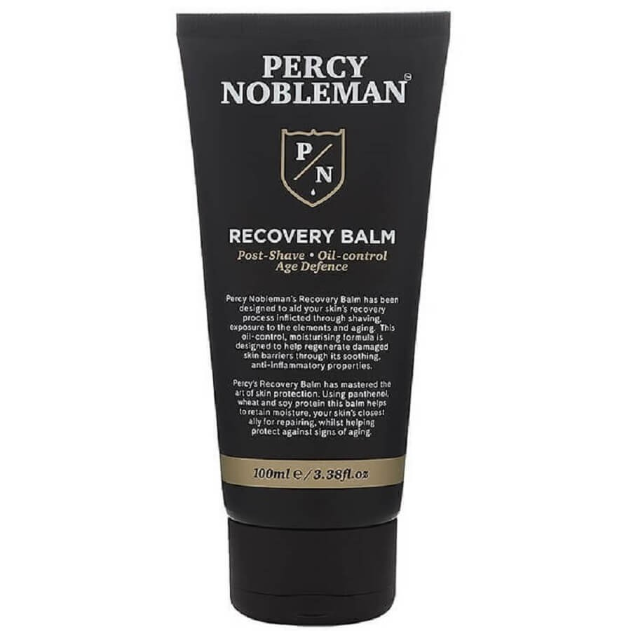 Percy Nobleman - Recovery Balm -