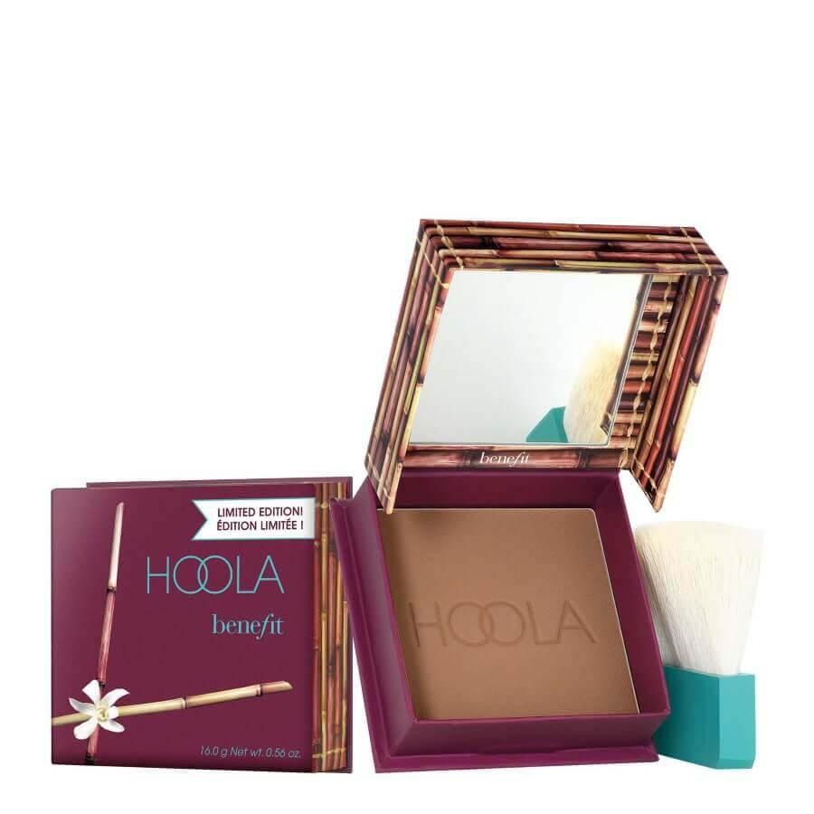 Benefit Cosmetics - Jumbo Hoola Bronzer -