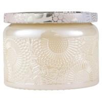 VOLUSPA Santal Vanille Petite Jar Candle