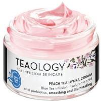 Teaology Peach Tea Hydra Cream