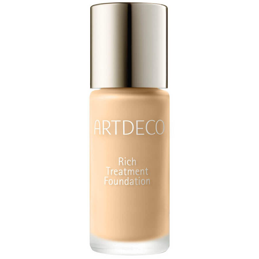 Artdeco - Rich Treatment Foundation - 15 - Cashmere Rose