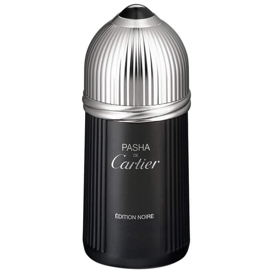 Cartier - Pasha Noire Eau de Toilette -