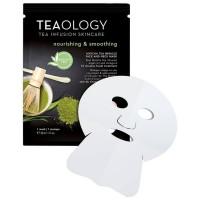 Teaology Matcha Tea Miracle Face&Neck Mask