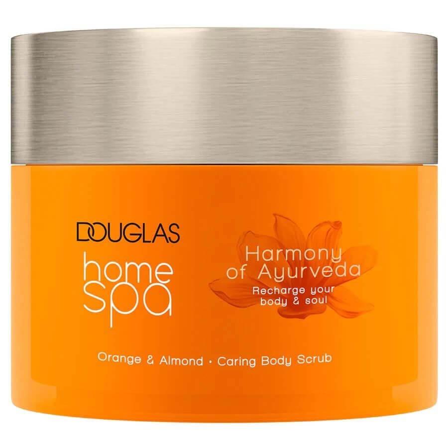 Douglas Collection - Home Spa Harmony Of Ayurveda Body Scrub -