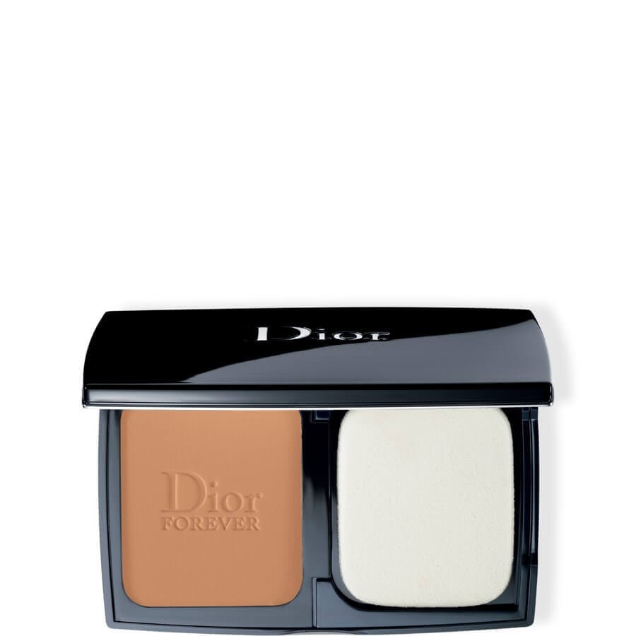 DIOR - Diorskin Forever Extreme Control Perfect Matte - 010 - Ivory