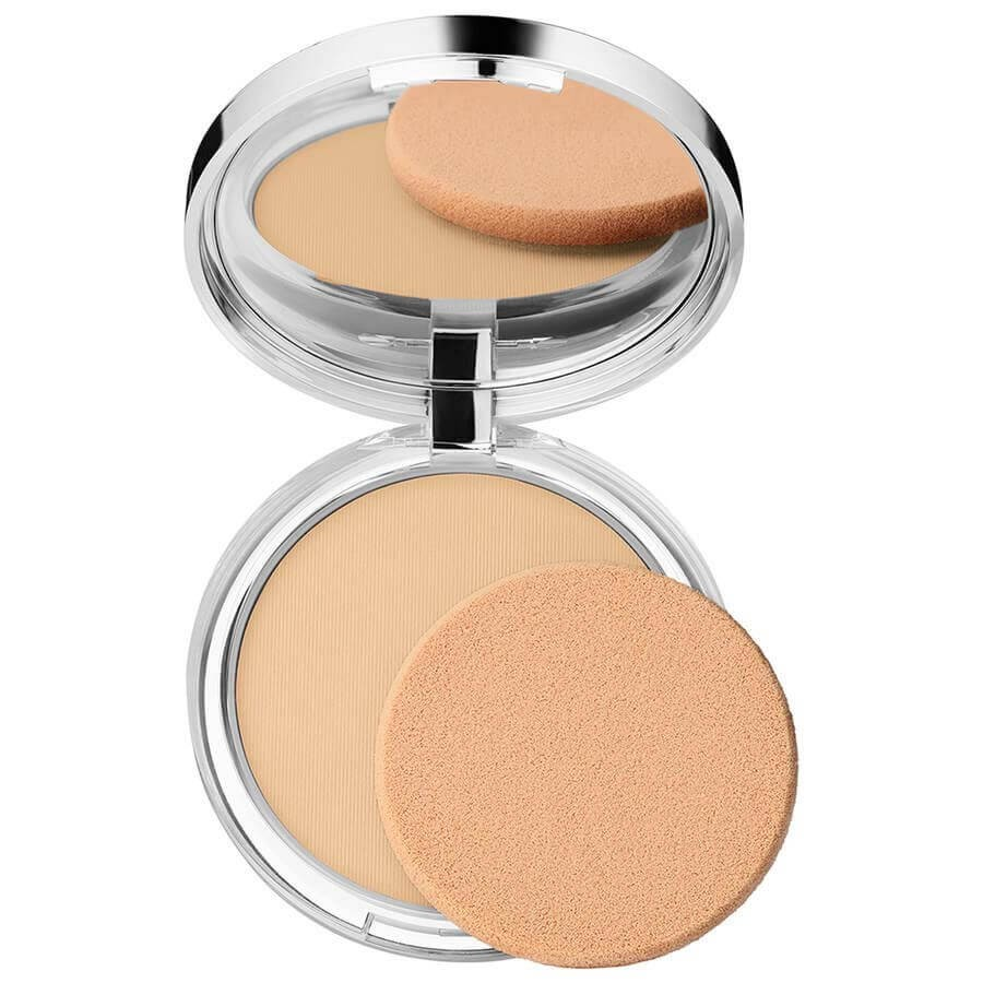 Clinique - Stay-Matte Sheer Pressed Powder -