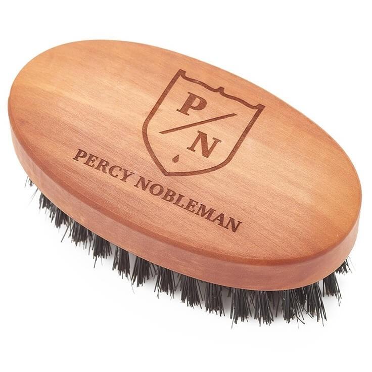 Percy Nobleman - Beard Brush -