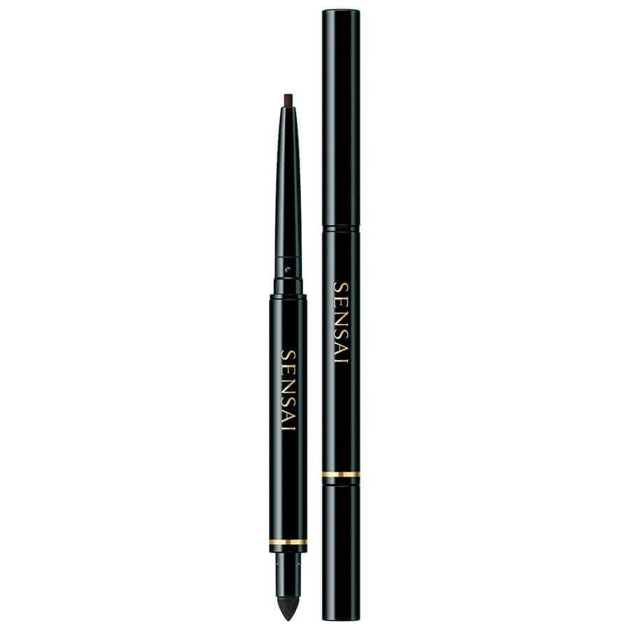 Sensai - Lasting Eyeliner Pencil - 01 - Black