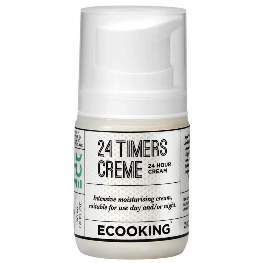Ecooking - 24 Hours Cream -