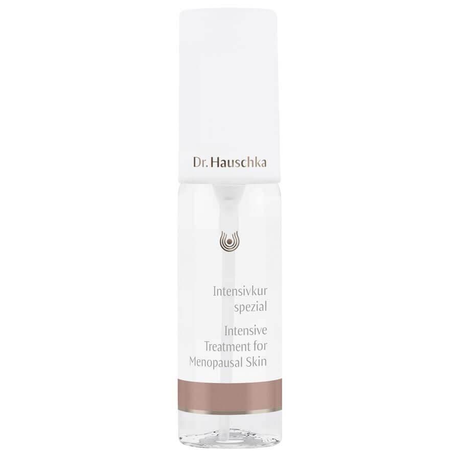 Dr. Hauschka - Intensive Treatment for Menopausal Skin -