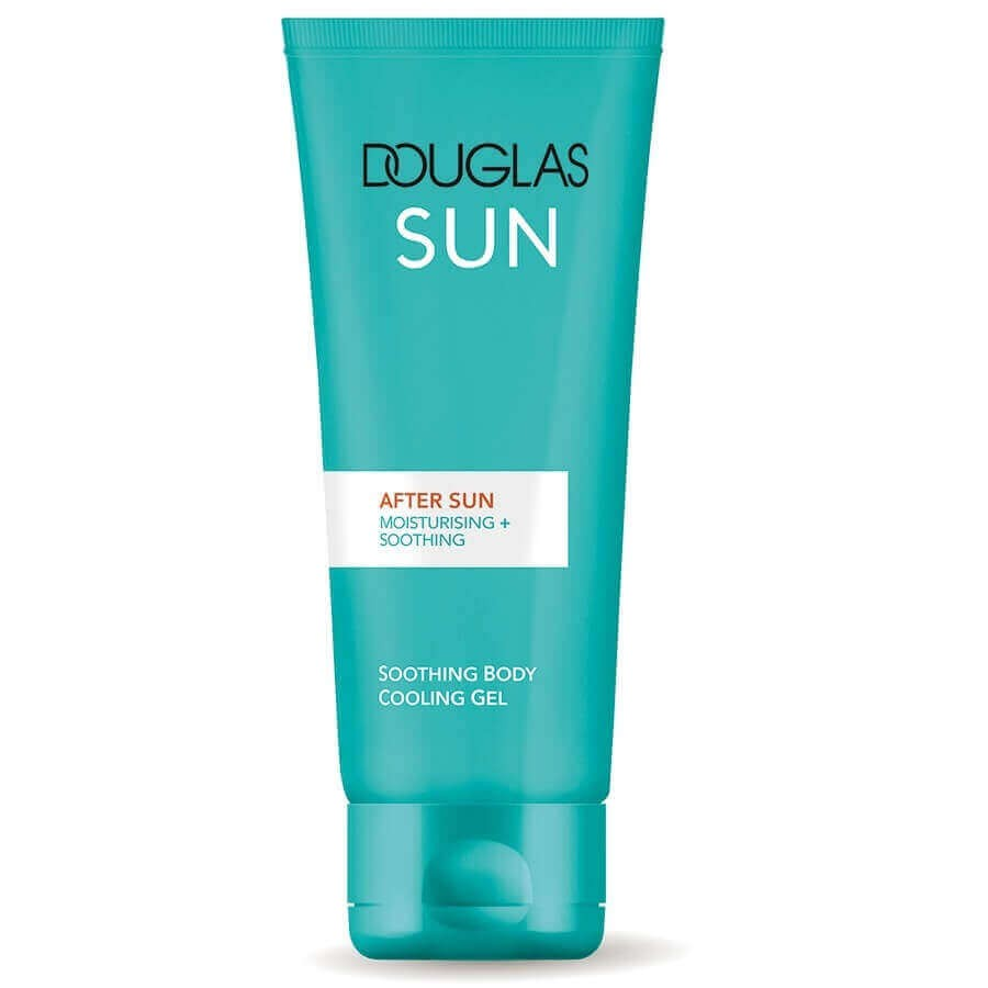 Douglas Collection - After Sun Soothing Body Cooling Gel -