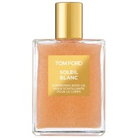 Tom Ford Soleil Blanc Gold Shimmering Body Oil