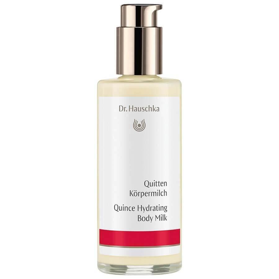 Dr. Hauschka - Quince Hydrating Body Milk -