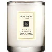 Jo Malone London Lime Basil & Mandarin Travel Candle