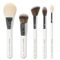 Morphe Jaclyn Hill The Complexion Brush Set