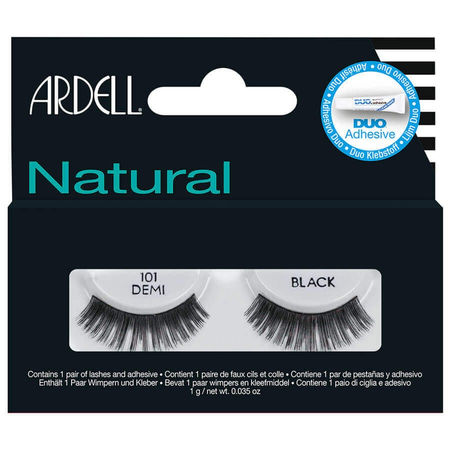Ardell - Natural Glamour Lashes Demi 101 -