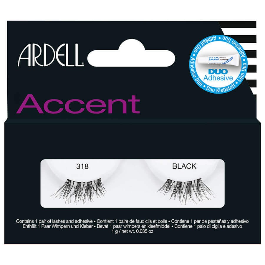 Ardell - Lash Accent 318 -
