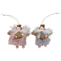 Douglas Collection Special Moments Hanging Angels