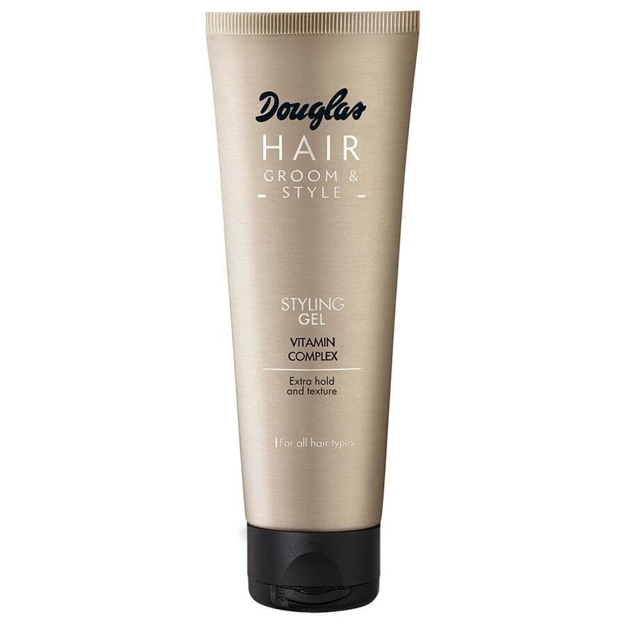 Douglas Collection - Groom&Style Styling Gel -