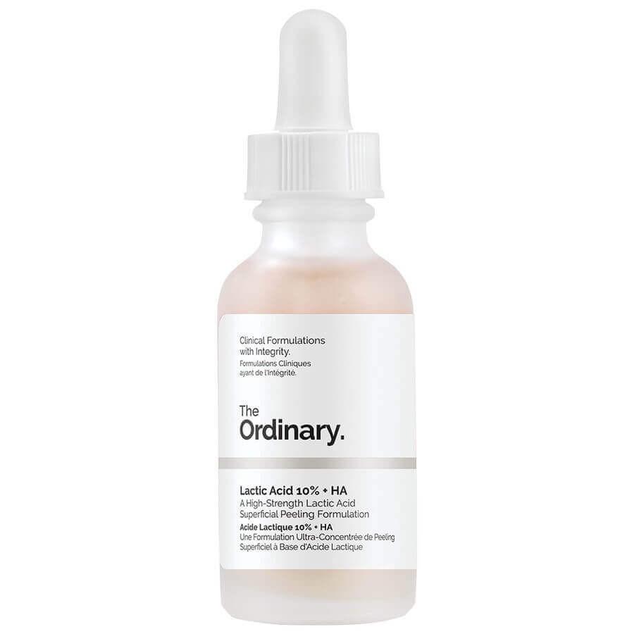 The Ordinary - Lactic Acid 10% + HA -