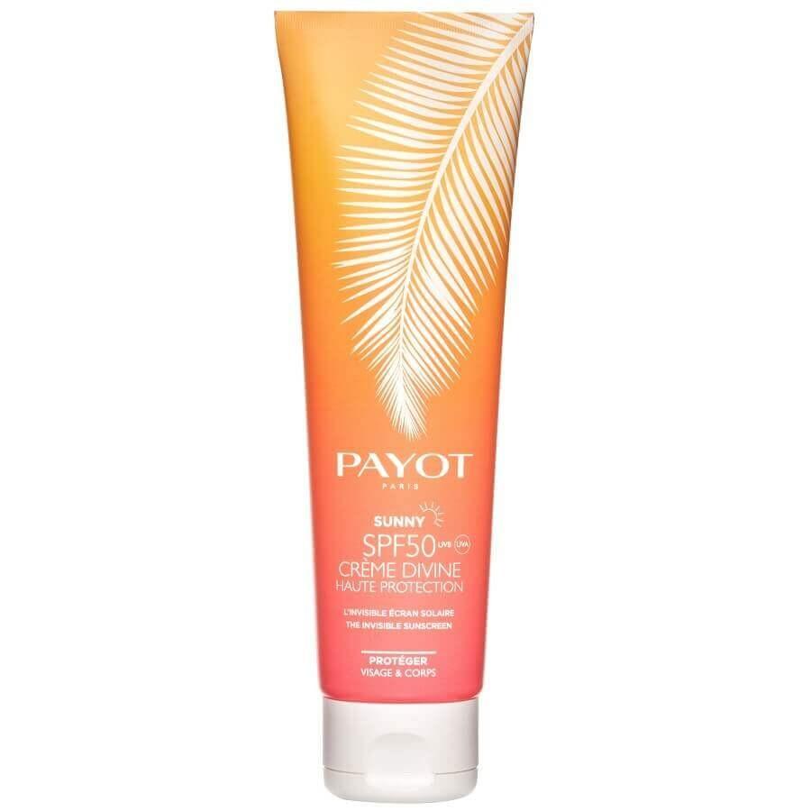 Payot - Sunny Creme Divine SPF 50 -