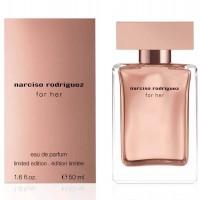Narciso Rodriguez For Her Eau de Parfum Limited Edition