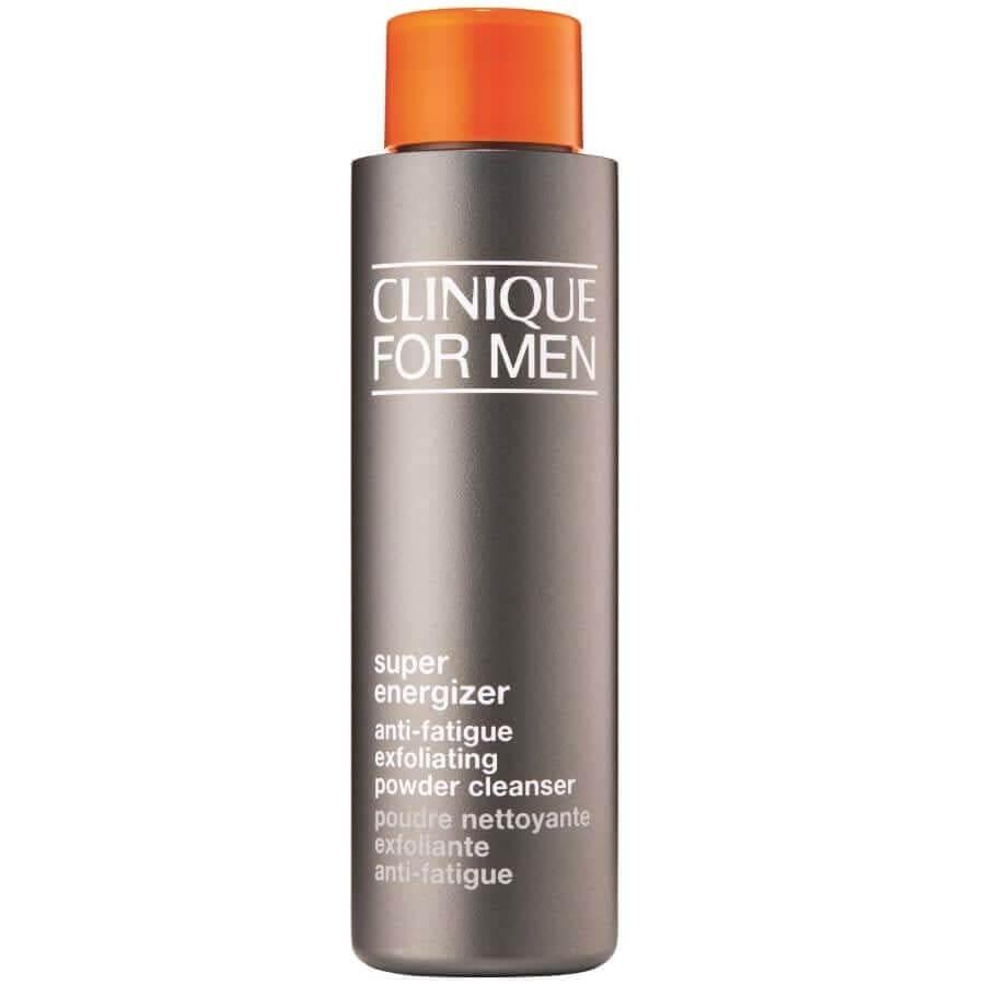 Clinique - Clinique For Men Super Energizer Anti-Fatigue Exfoliating Powder Cleanser -