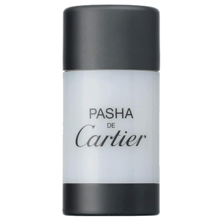 Cartier - Pasha Pour Homme Deodorant Stick -