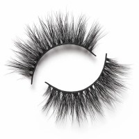 Lilly Lashes Miami In Faux Mink