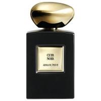 ARMANI Cuir Noir Eau De Parfum