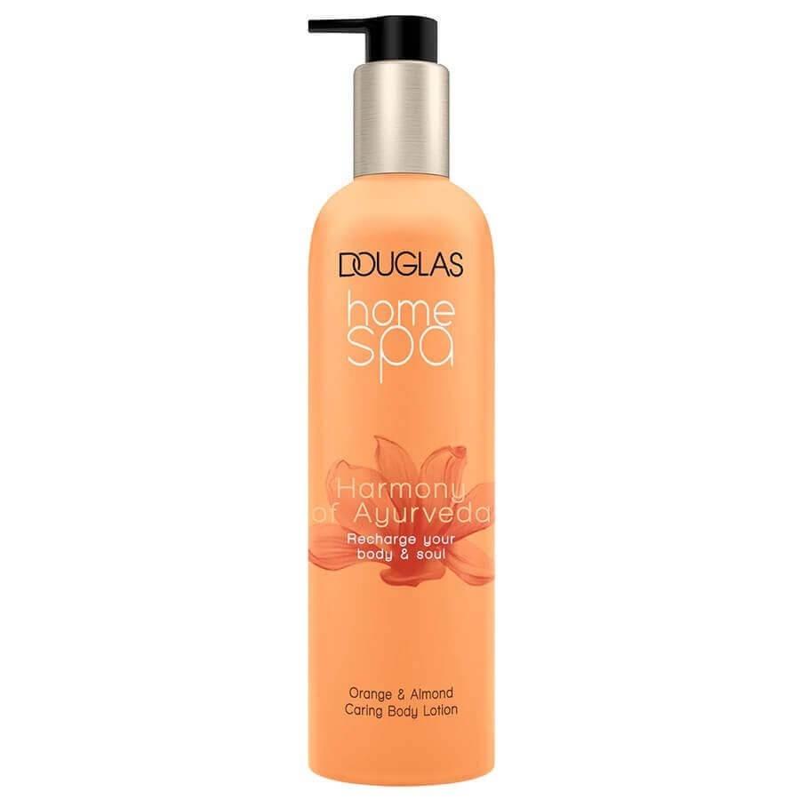 Douglas Collection - Home Spa Harmony Of Ayurveda Body Lotion -