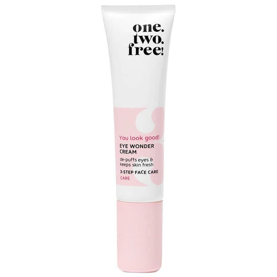one.two.free! - one.two.free! Eye Wonder Cream -