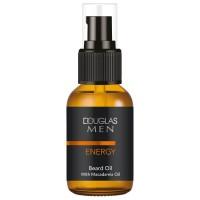 Douglas Collection Energy Beard Oil