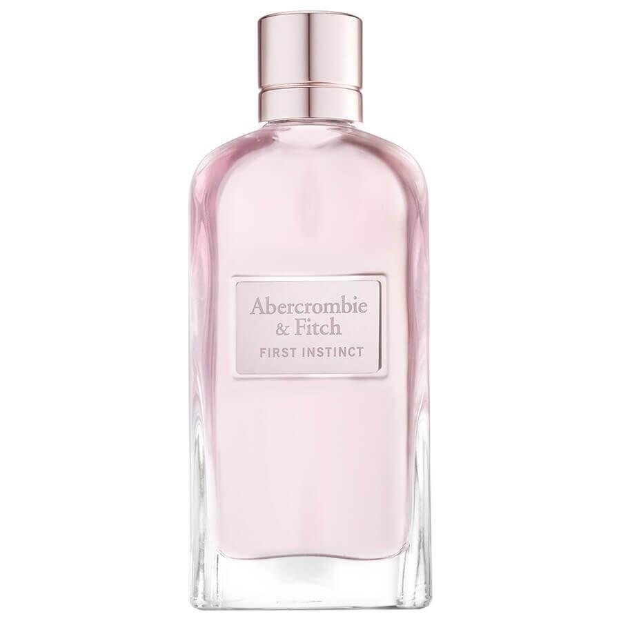 Abercrombie & Fitch - Women Eau de Parfum - 100 ml