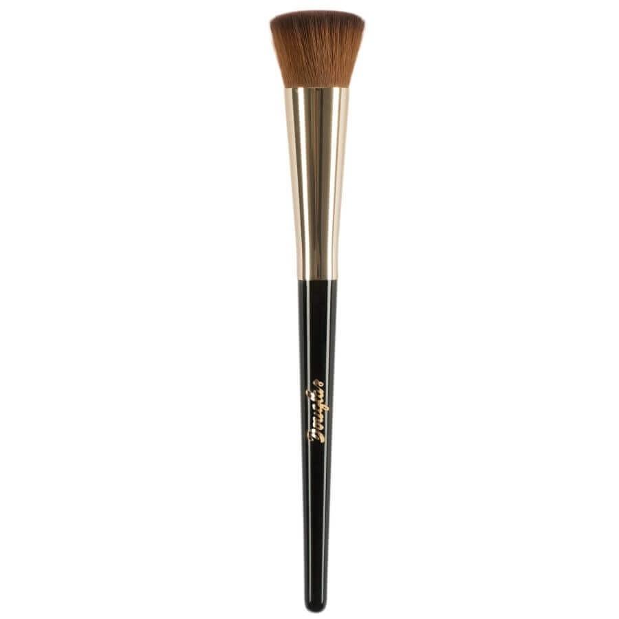 Douglas Collection - Short Bristle Contour Brush -